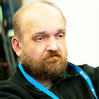 Constantin Golovkin
