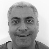Aaron Ghadiyali