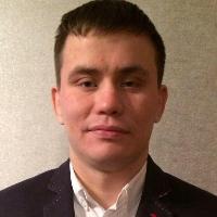 Dmitriy Isaev