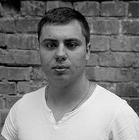 Bohdan Skriabin
