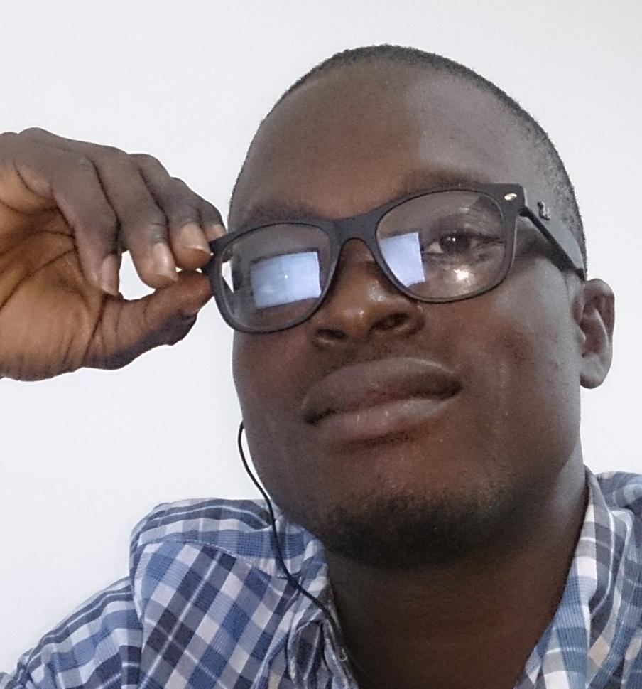 Anthony Adegbemi