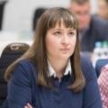 Tatiana Rusinova