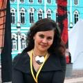 Evgenia  Barynina