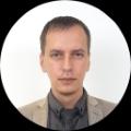 Dmitriy Shalimov