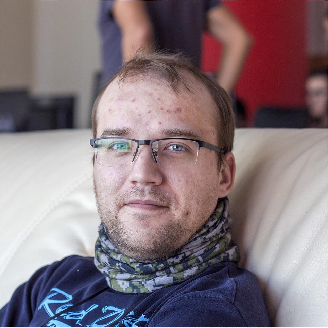 Sergey Bolshakov