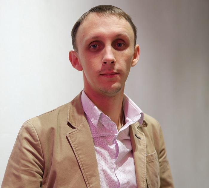 Alexey Kovnerchuk