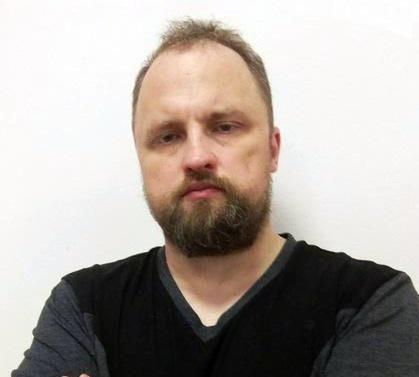 Sergey Mosolov