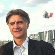 Gilbert Reveillon