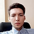Sergey Esipov