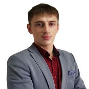 Vorobyev Vladimir