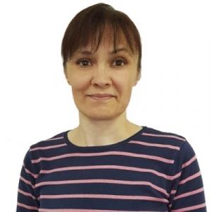 Sokolkina Olga