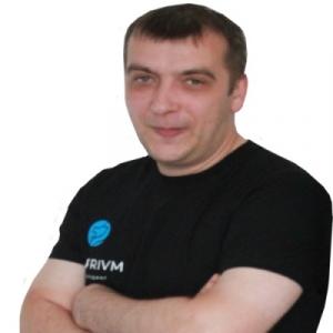 Shirokov Igor