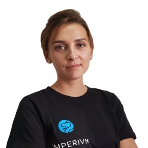 Tokmantseva Darya