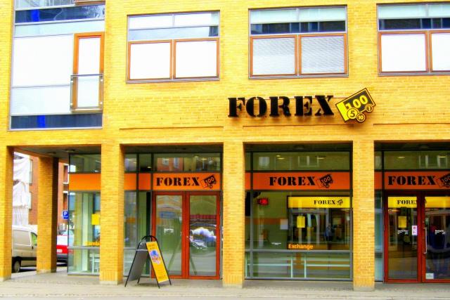 Компания Форекс Клуб