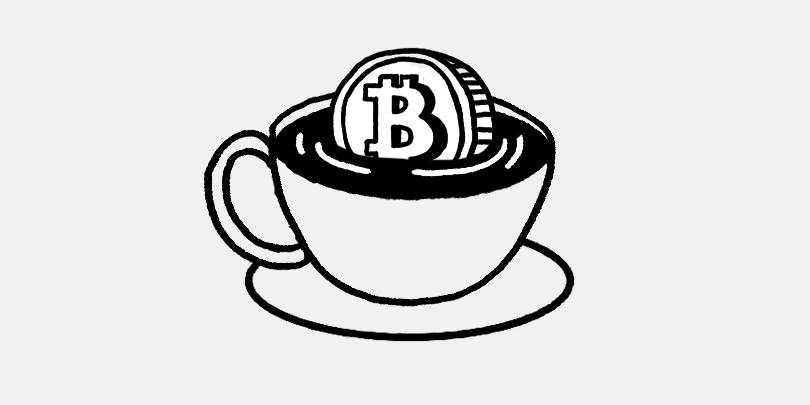 В сети Bitcoin перевели