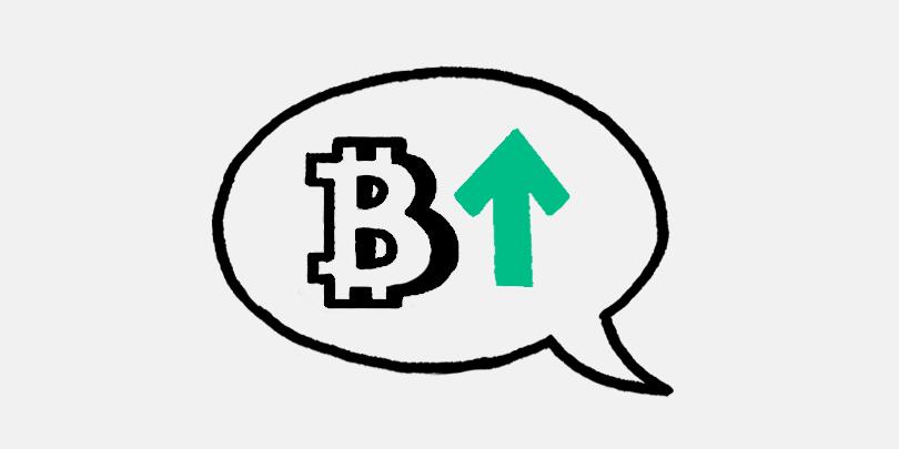 CoinShares: Bitcoin