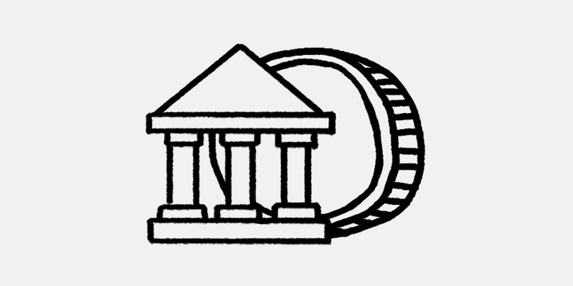 Южнокорейский банк подал