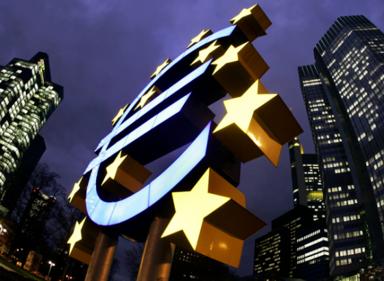 Рост евро – основная