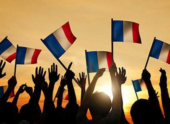 Франция выбрала
