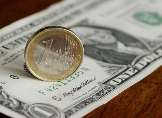 Доллар растерял всю