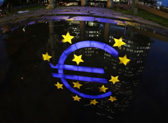Валютный рынок. Евро