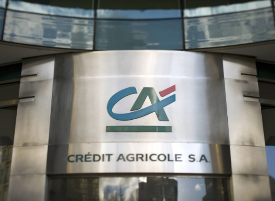 Credit Agricole:
