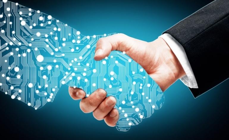 Цифровая экономика в
