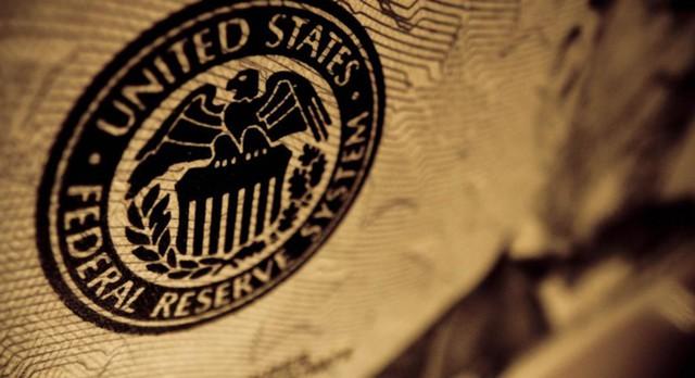 ФРС сохранила ключевую