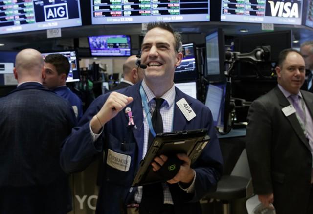 Goldman сохраняет веру в