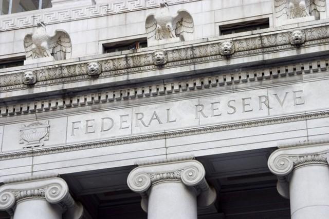 Заседание ФРС 3 мая: