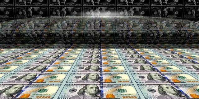 Долговое безумие: Белый
