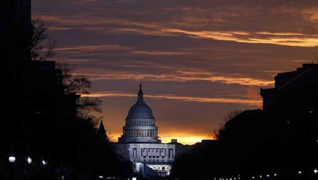 Конгресс: дефицит