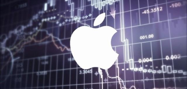 Как Apple влияет на