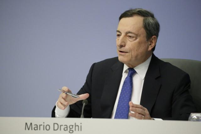 ЕЦБ берет пример с ФРС в