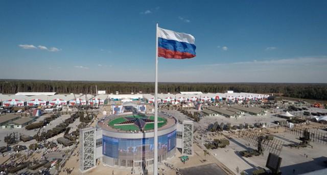 В России создадут