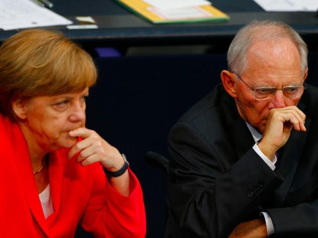 Кто управляет Евросоюзом?