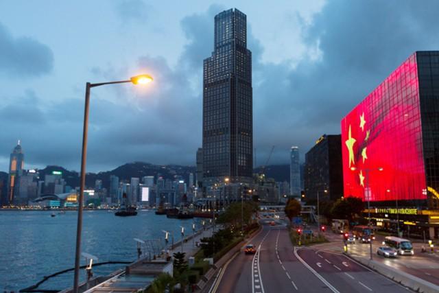 Снижение рейтинга КНР -