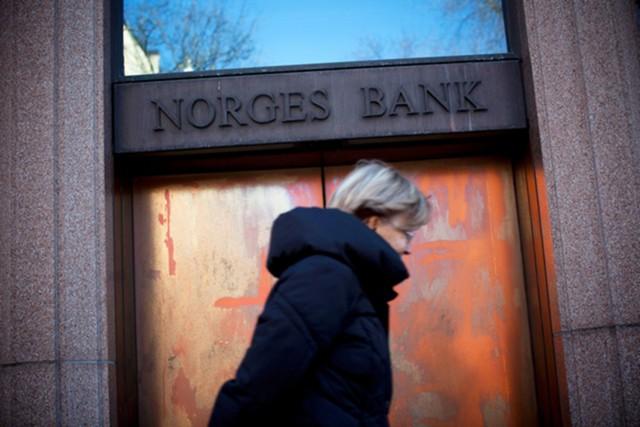 Норвегия усилит контроль