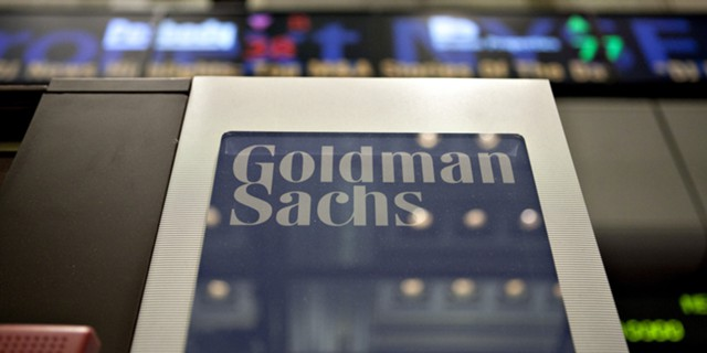 Goldman Sachs: США