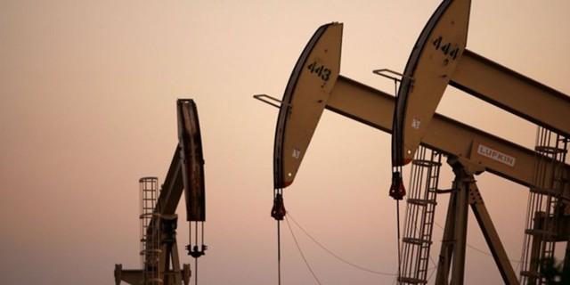 Прогноз: нефти грозят