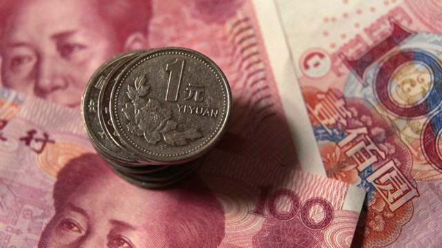 Сможет ли юань стать