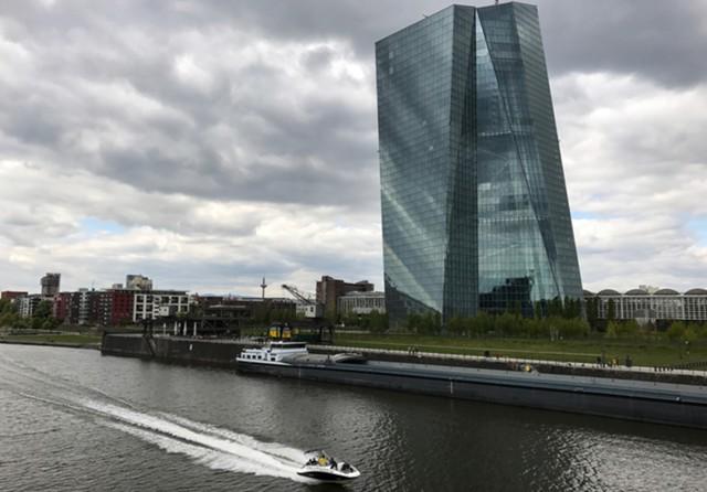 План ЕЦБ по завершению