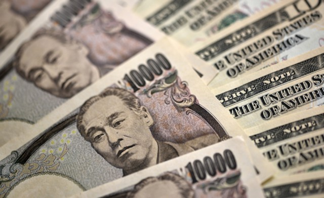 Японцы вложили 1000 трлн
