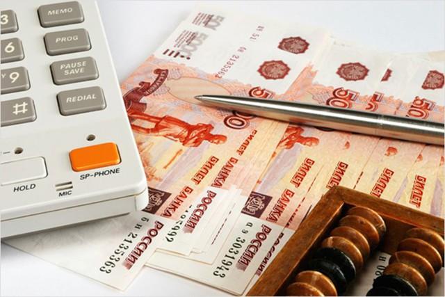 Росстат: доходы россиян