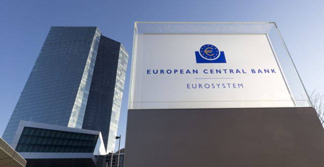 ЕЦБ сохранил ключевые