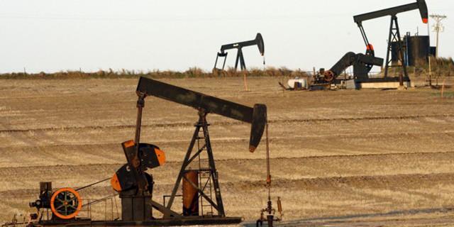 Прогноз: нефть сохранит