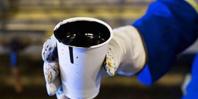 Нефть:  quot;черные