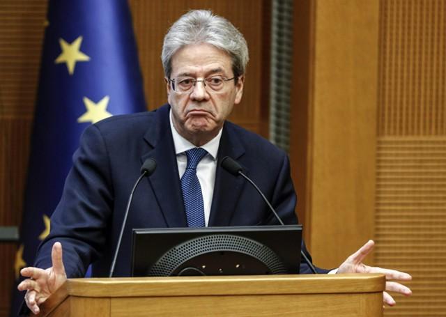 Выборы в Италии в марте