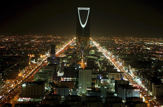 Фонд Саудовской Аравии