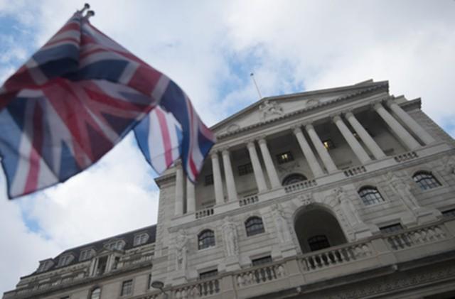 Банк Англии изучает